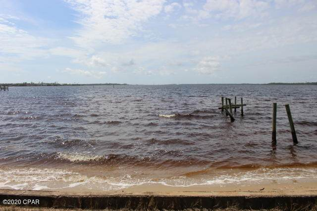 6407 Marvin Lane, Southport, FL 32409 (MLS #695530) :: Scenic Sotheby's International Realty