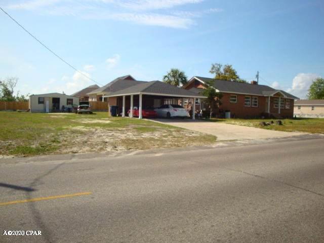 1009 Balboa Avenue, Panama City, FL 32401 (MLS #695750) :: EXIT Sands Realty