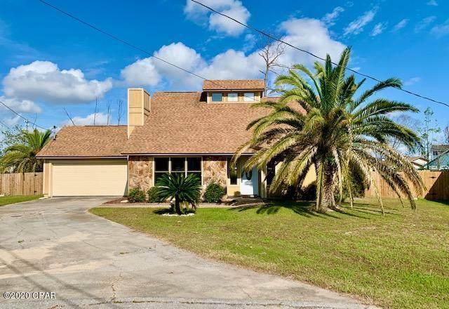 206 Cottontail Lane, Panama City, FL 32405 (MLS #695828) :: Team Jadofsky of Keller Williams Success Realty