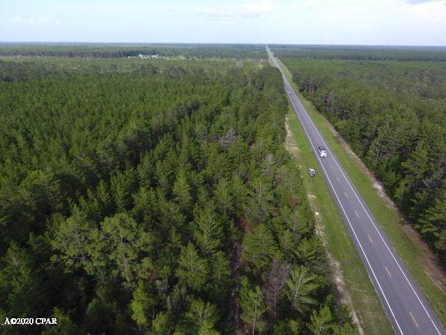 16722 E Hwy 20, Youngstown, FL 32466 (MLS #695829) :: Scenic Sotheby's International Realty