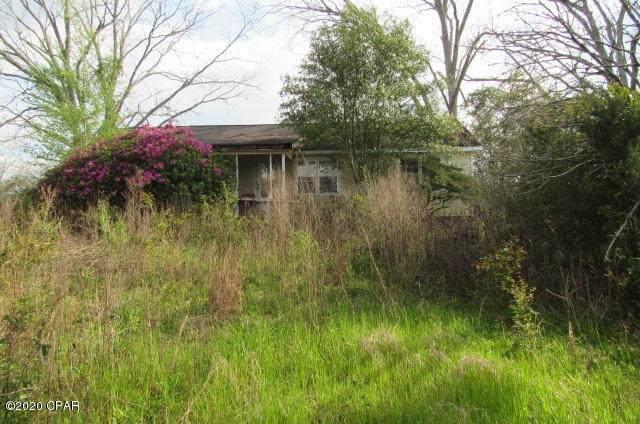 3398 Noma Rd Road, Bonifay, FL 32425 (MLS #695924) :: Counts Real Estate on 30A