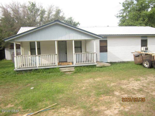 1516 South Boulevard, Chipley, FL 32428 (MLS #695989) :: ResortQuest Real Estate