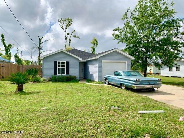 3019 Hyde Avenue, Panama City, FL 32405 (MLS #696031) :: Counts Real Estate Group