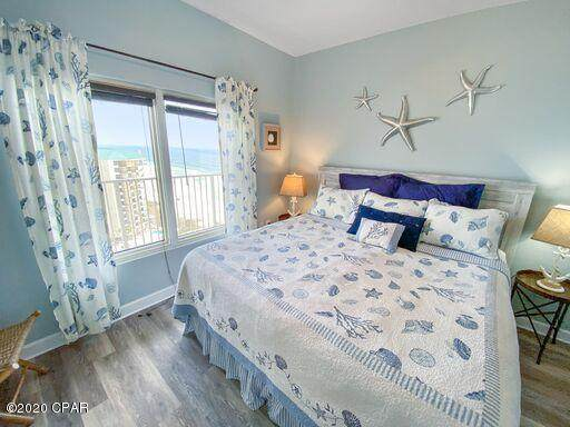 9900 S Thomas Drive #1326, Panama City Beach, FL 32408 (MLS #696087) :: Keller Williams Emerald Coast