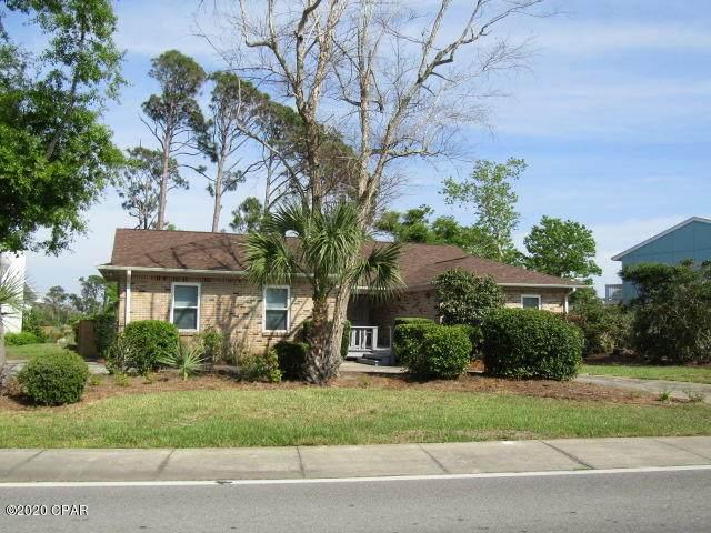 348 Wahoo Road, Panama City Beach, FL 32408 (MLS #696177) :: Counts Real Estate Group