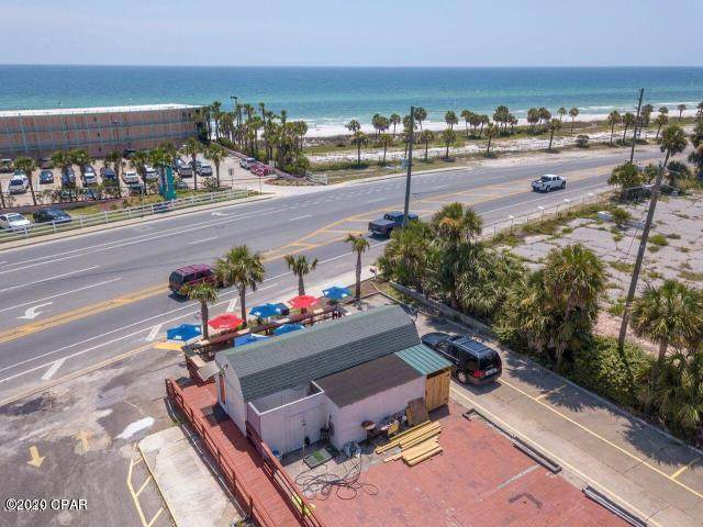 13620 Front Beach Road, Panama City Beach, FL 32413 (MLS #696225) :: Counts Real Estate Group