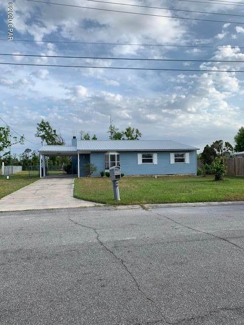 1201 Lindenwood Drive, Panama City, FL 32405 (MLS #696381) :: Counts Real Estate Group, Inc.