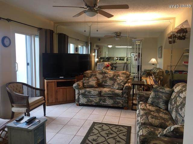 23223 Front Beach Road A-304, Panama City Beach, FL 32413 (MLS #696397) :: Anchor Realty Florida