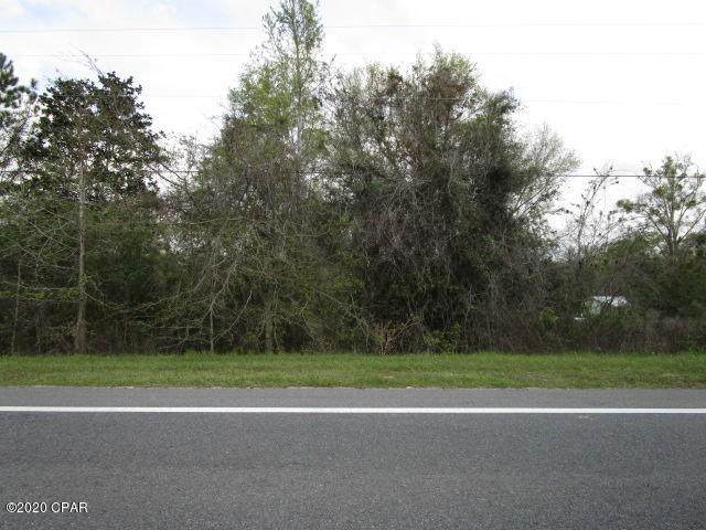 xxx 12732 STATE ROAD 20, Bristol, FL 32321 (MLS #696452) :: Scenic Sotheby's International Realty