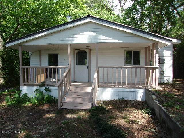 906 N Cotton Street, Bonifay, FL 32425 (MLS #696551) :: Vacasa Real Estate
