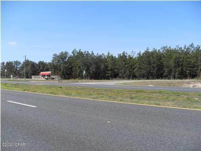 Hwy 77 Brit Pond Road - Photo 1