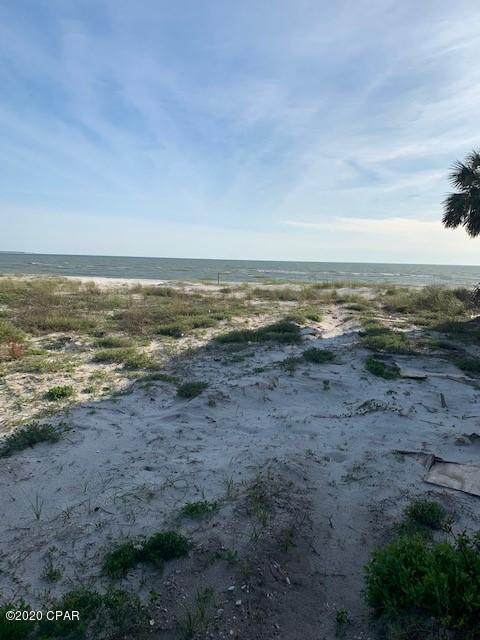 9136 W Highway 98, Port St. Joe, FL 32456 (MLS #696655) :: EXIT Sands Realty