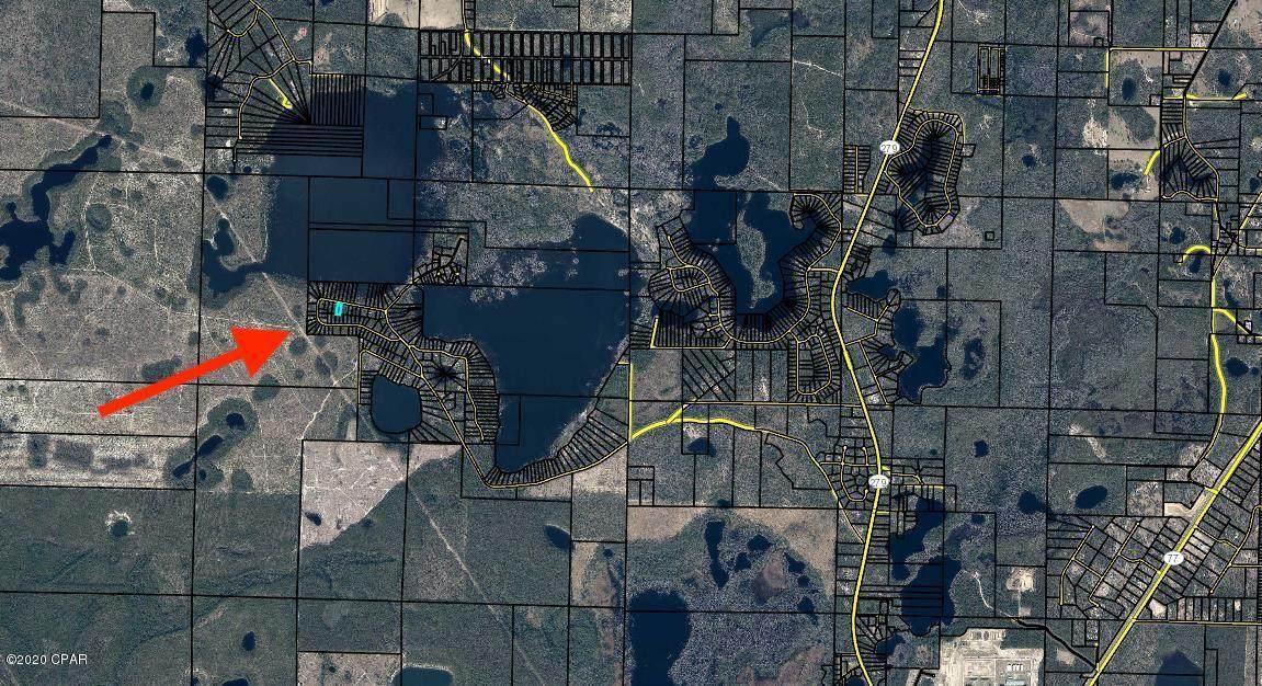 Lot B-11 Lakeshore Drive - Photo 1