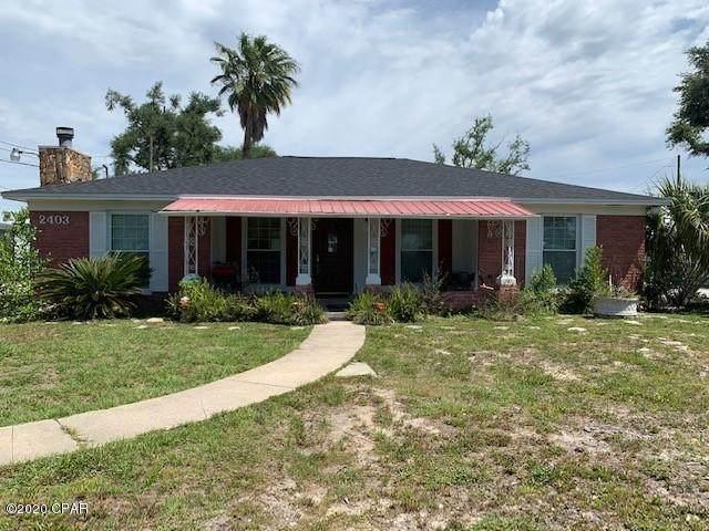 2403 Orlando Road, Panama City, FL 32405 (MLS #697383) :: Counts Real Estate Group