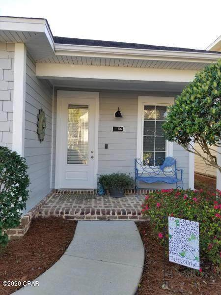86 Christian Drive, Santa Rosa Beach, FL 32459 (MLS #697669) :: Counts Real Estate Group