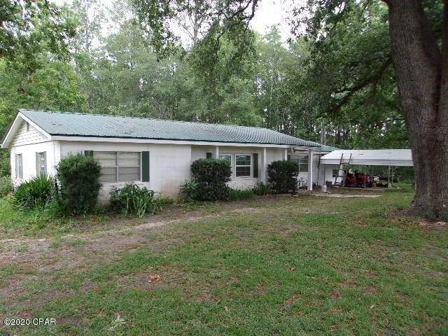 4294 Douglas Ferry Road, Caryville, FL 32427 (MLS #697893) :: ResortQuest Real Estate