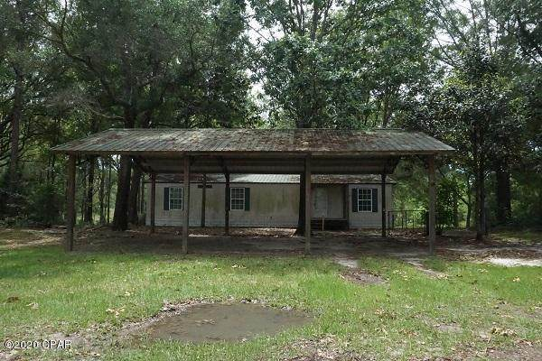 3878 River Road A, Vernon, FL 32462 (MLS #697936) :: Scenic Sotheby's International Realty