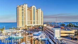 6422 W Hwy 98 #706, Panama City Beach, FL 32407 (MLS #698028) :: Berkshire Hathaway HomeServices Beach Properties of Florida