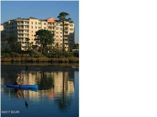 4000 Marriott Drive #3404, Panama City Beach, FL 32408 (MLS #698079) :: Counts Real Estate Group