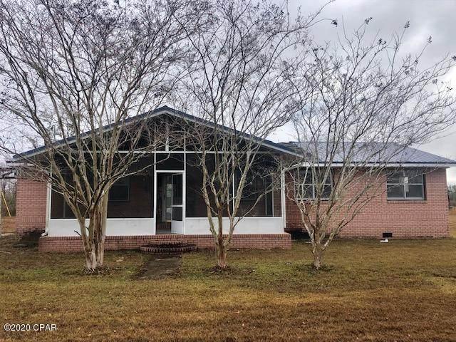 10706 Stardust Lane, Clarksville, FL 32430 (MLS #698138) :: ResortQuest Real Estate
