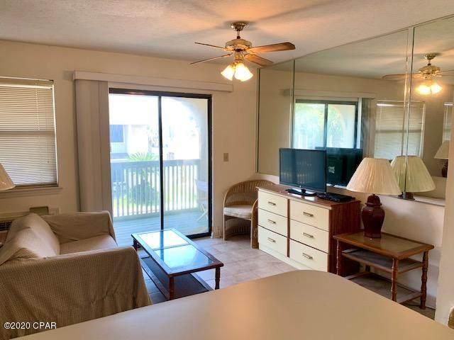 116 Damon Circle S, Panama City Beach, FL 32407 (MLS #698148) :: Counts Real Estate Group