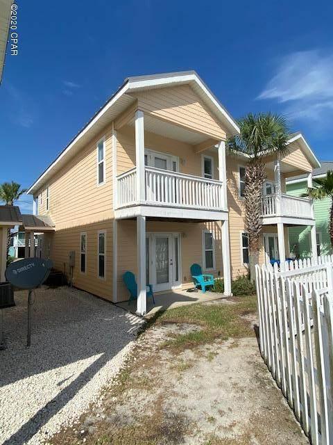 6721 Beach Drive, Panama City Beach, FL 32408 (MLS #698168) :: Counts Real Estate on 30A