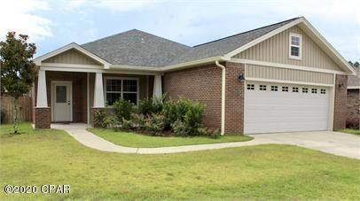 3632 Azalea Court, Panama City, FL 32405 (MLS #698191) :: Counts Real Estate Group, Inc.