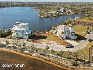 6709 Yacht Club Drive, Panama City, FL 32404 (MLS #698200) :: Scenic Sotheby's International Realty