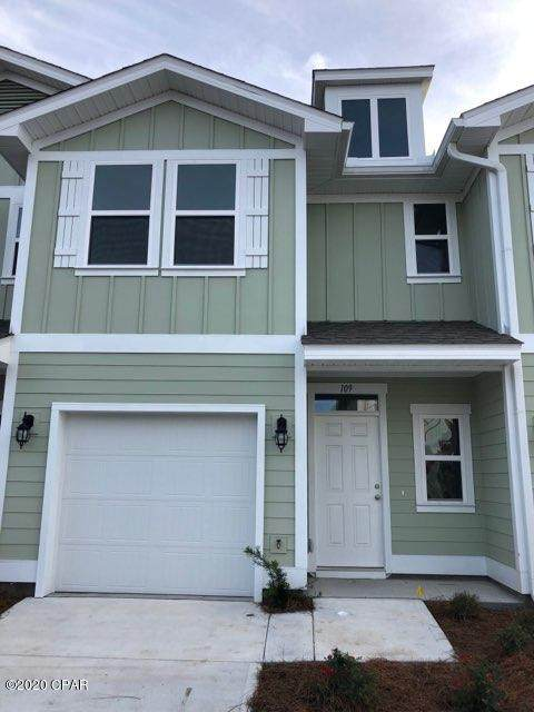 109 Harmony Falls Lane Lot 80, Panama City Beach, FL 32407 (MLS #698502) :: Keller Williams Realty Emerald Coast