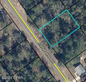 Lot 15 Rockford Drive, Chipley, FL 32428 (MLS #698534) :: EXIT Sands Realty