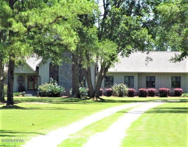 17058 NW Cr 12, Bristol, FL 32321 (MLS #698609) :: ResortQuest Real Estate