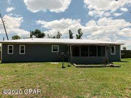 5340 Arrowhead Boulevard, Youngstown, FL 32466 (MLS #698989) :: Counts Real Estate Group