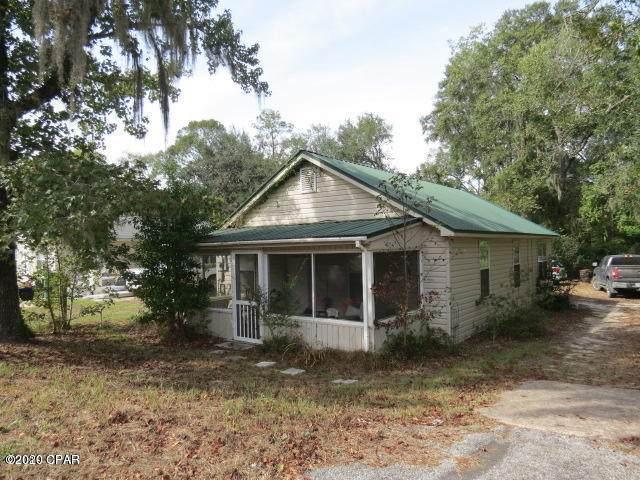 1496 Highway 90, Chipley, FL 32428 (MLS #699024) :: Team Jadofsky of Keller Williams Realty Emerald Coast