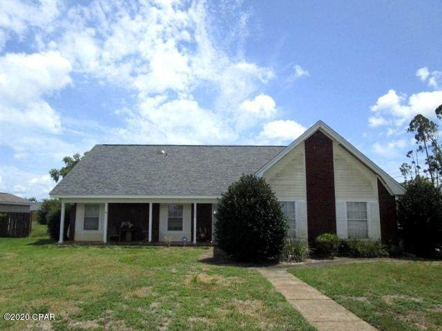 6800 Forsythe Drive, Panama City, FL 32404 (MLS #699046) :: Counts Real Estate Group, Inc.