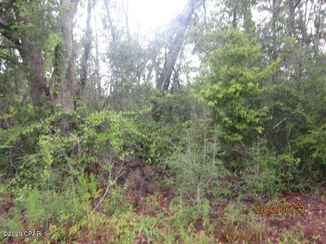 Lot 21 Nortek Boulevard, Marianna, FL 32448 (MLS #699104) :: Scenic Sotheby's International Realty