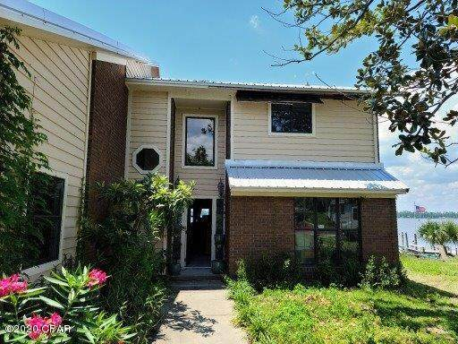 8725 Park Avenue, Youngstown, FL 32466 (MLS #699142) :: Scenic Sotheby's International Realty