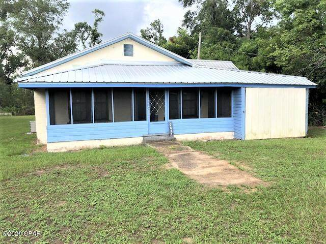 2681 Levy Street, Cottondale, FL 32431 (MLS #699390) :: EXIT Sands Realty