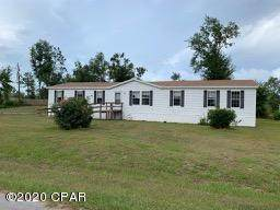 10825 S Fork Loop, Panama City, FL 32404 (MLS #699426) :: ResortQuest Real Estate