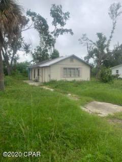 410 Carolina Avenue, Lynn Haven, FL 32444 (MLS #699470) :: Counts Real Estate Group