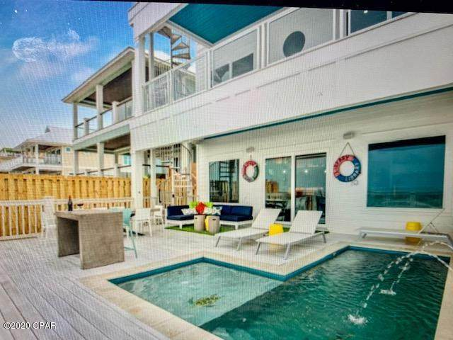 8319 Surf Drive A, Panama City Beach, FL 32408 (MLS #699483) :: Counts Real Estate Group, Inc.