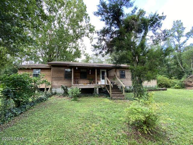1927 Johneric Road, Chipley, FL 32428 (MLS #699484) :: Scenic Sotheby's International Realty