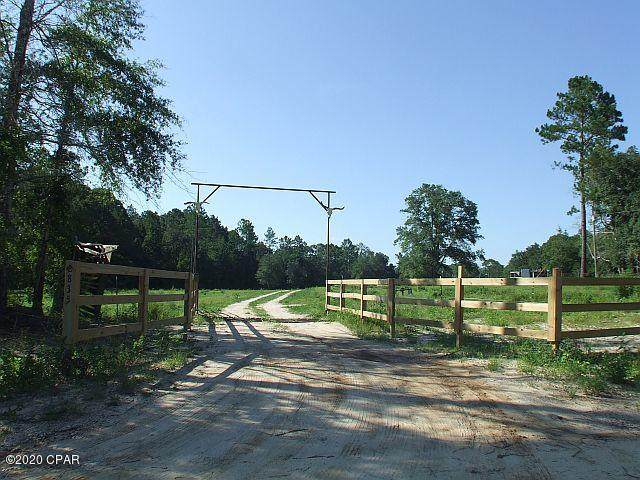 2835 Beall Packing Road Road, Bonifay, FL 32425 (MLS #699589) :: Vacasa Real Estate
