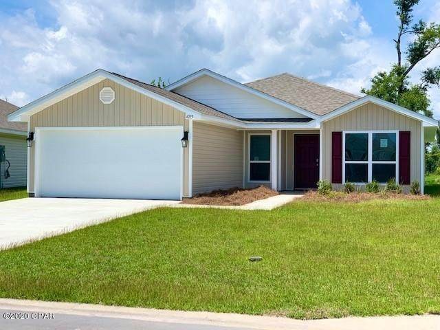 4047 Brighton Boulevard Lot 19, Panama City, FL 32404 (MLS #699639) :: Keller Williams Realty Emerald Coast