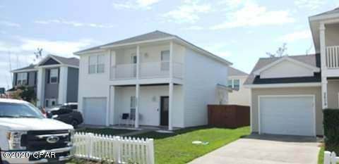 2607 Oakmont Drive, Panama City, FL 32404 (MLS #699669) :: Anchor Realty Florida