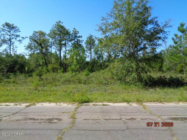 00 Valiant Drive, Chipley, FL 32428 (MLS #699933) :: Anchor Realty Florida