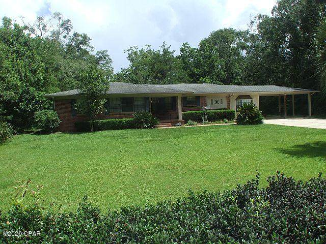 721 E Nebraska Avenue, Bonifay, FL 32425 (MLS #700006) :: Vacasa Real Estate