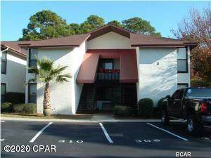 8501 N Lagoon Drive #311, Panama City Beach, FL 32408 (MLS #700050) :: Counts Real Estate Group