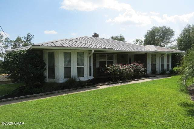 1685 Ross Court, Chipley, FL 32428 (MLS #700368) :: Counts Real Estate Group