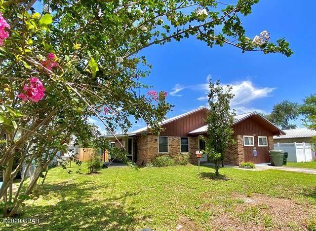 506 E 26th Street, Lynn Haven, FL 32444 (MLS #700396) :: Anchor Realty Florida