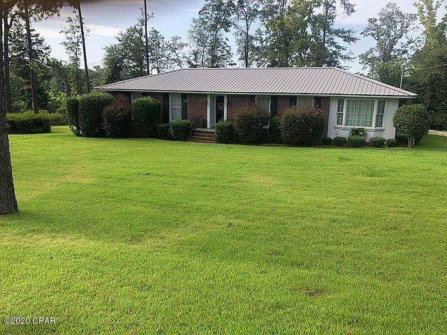 117 Holmes Avenue, Bonifay, FL 32425 (MLS #700422) :: Vacasa Real Estate